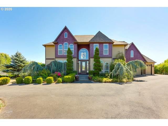 14603 NE 117TH Cir, Vancouver, WA 98682 (MLS #20551814) :: Fox Real Estate Group