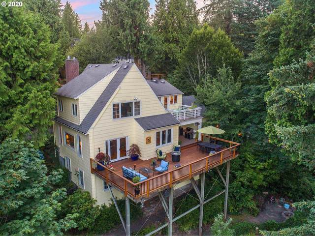 1856 SW Edgewood Rd, Portland, OR 97201 (MLS #20551919) :: Real Tour Property Group