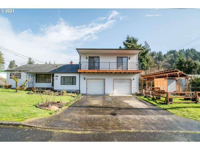 3534 NE 88TH Ave, Portland, OR 97220 (MLS #20553492) :: Premiere Property Group LLC
