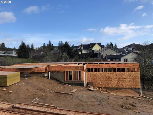 646 Divot Loop, Sutherlin, OR 97479 (MLS #20555068) :: McKillion Real Estate Group
