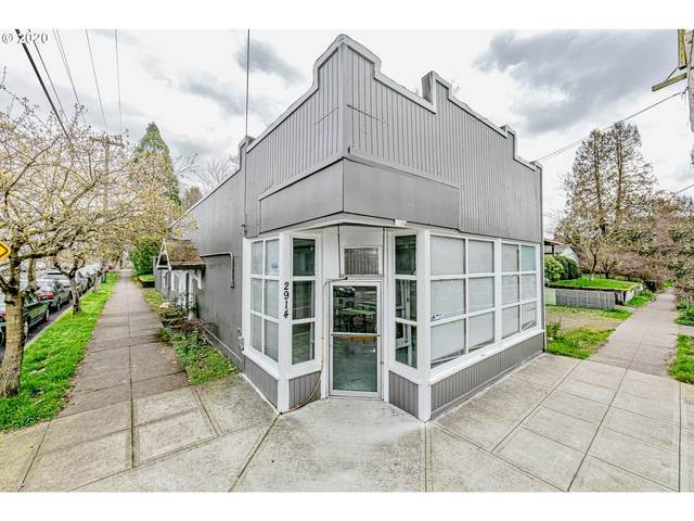 2914 SE 52ND Ave, Portland, OR 97206 (MLS #20555702) :: Next Home Realty Connection