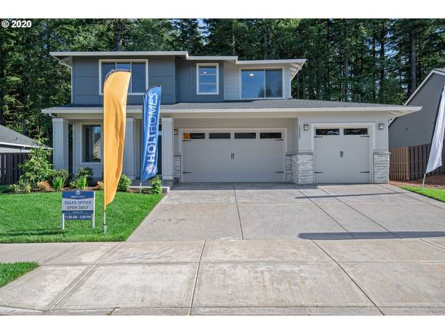 15403 SE Lewis St Lot17, Happy Valley, OR 97086 (MLS #20556010) :: The Liu Group