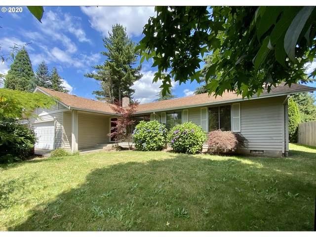 1124 SE 223rd Ave, Gresham, OR 97030 (MLS #20558344) :: McKillion Real Estate Group