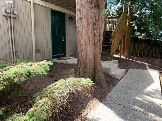 7216 NE 16TH Ave #4, Vancouver, WA 98665 (MLS #20560113) :: Stellar Realty Northwest