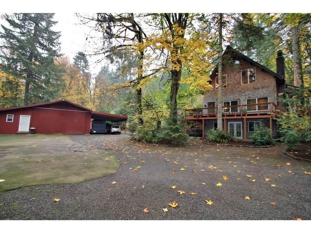 39101 NE Jenny Creek Rd, Woodland, WA 98674 (MLS #20560829) :: Premiere Property Group LLC