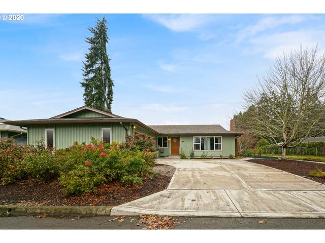 987 Nightingale Ct NE, Keizer, OR 97303 (MLS #20561133) :: Next Home Realty Connection
