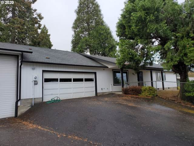 501 Reynolds St, Canyonville, OR 97417 (MLS #20562667) :: Cano Real Estate