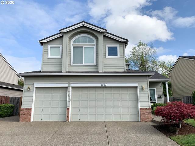 1312 SE 14TH Ave, Canby, OR 97013 (MLS #20562704) :: Fox Real Estate Group
