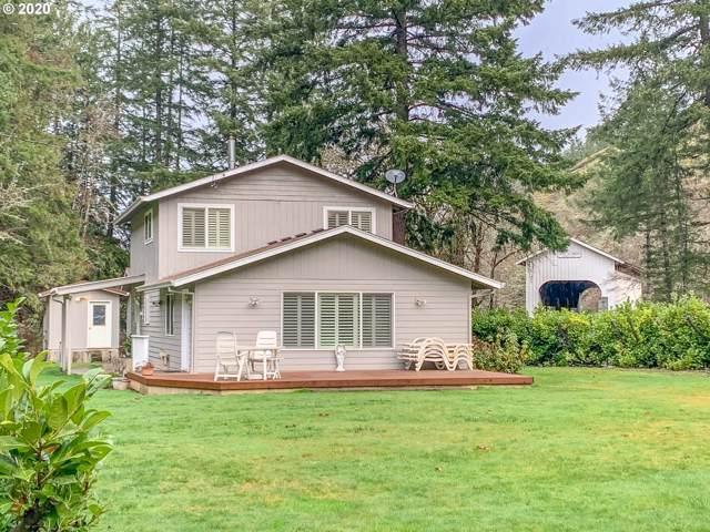 165 Cavitt Creek Rd, Glide, OR 97443 (MLS #20562995) :: McKillion Real Estate Group