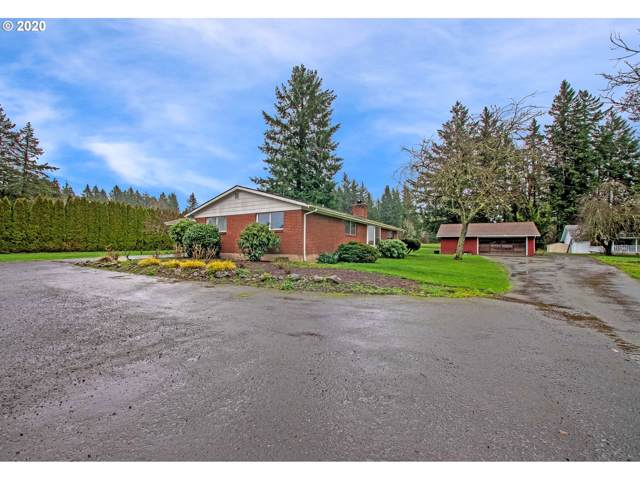 13900 NW Springville Rd, Portland, OR 97229 (MLS #20563559) :: Gustavo Group