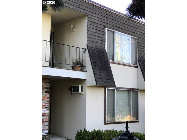 18435 NE Glisan St #24, Portland, OR 97230 (MLS #20563629) :: Townsend Jarvis Group Real Estate