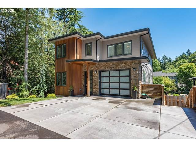 1368 SW 58TH Ave, Portland, OR 97221 (MLS #20563705) :: Holdhusen Real Estate Group