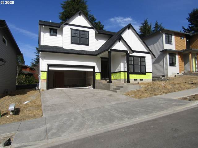 15135 SW Parkplace Ln, Tigard, OR 97224 (MLS #20563946) :: Fox Real Estate Group