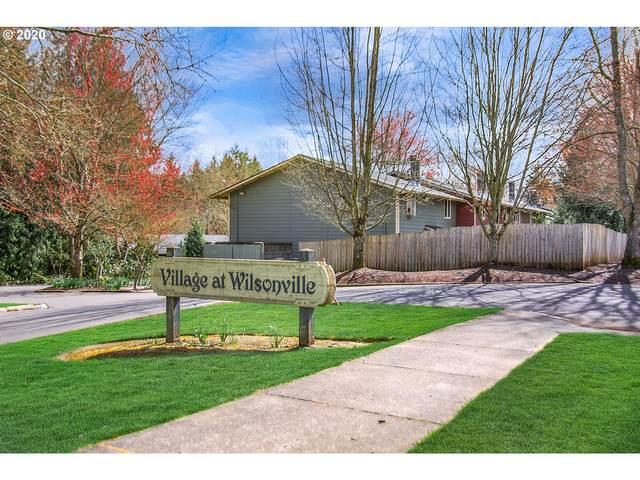 29650 SW Courtside Dr #22, Wilsonville, OR 97070 (MLS #20564815) :: McKillion Real Estate Group