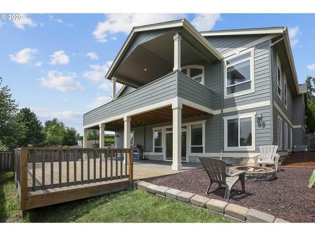 612 N U St, Washougal, WA 98671 (MLS #20565895) :: Cano Real Estate