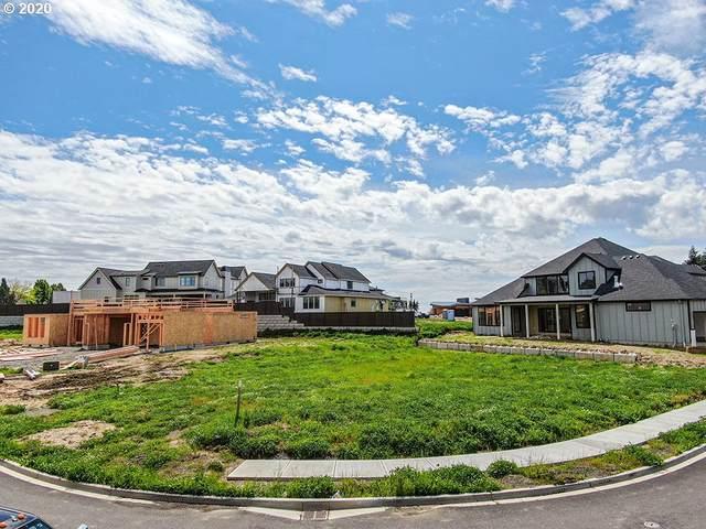 4436 Paddock Ln, Camas, WA 98607 (MLS #20566615) :: Cano Real Estate