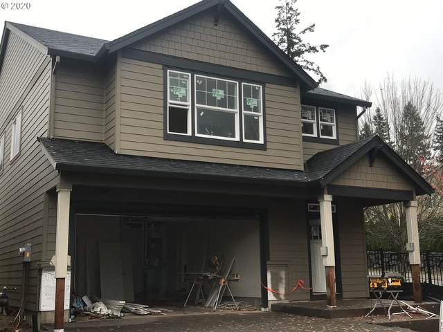 11858 SE Talon Drop Ct #19, Happy Valley, OR 97086 (MLS #20567493) :: Holdhusen Real Estate Group