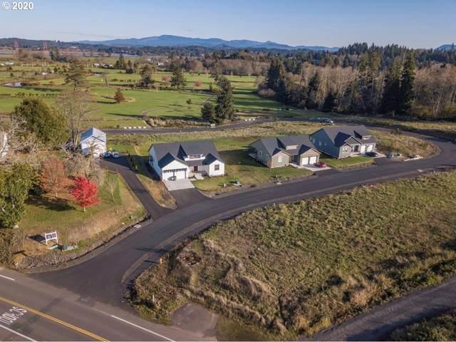 Bella Ridge Estates Rd Lot 3, Astoria, OR 97103 (MLS #20569496) :: Duncan Real Estate Group