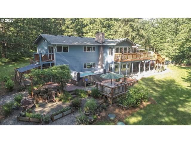 9222 NE 232ND Ave, Vancouver, WA 98682 (MLS #20573598) :: Gustavo Group