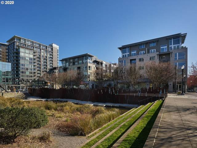1125 NW 9TH Ave #520, Portland, OR 97209 (MLS #20576459) :: Holdhusen Real Estate Group