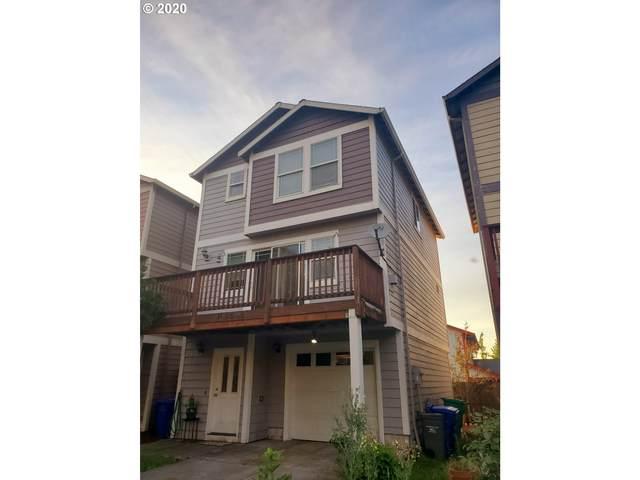 2743 SE 98TH Ave #6, Portland, OR 97266 (MLS #20576806) :: Beach Loop Realty