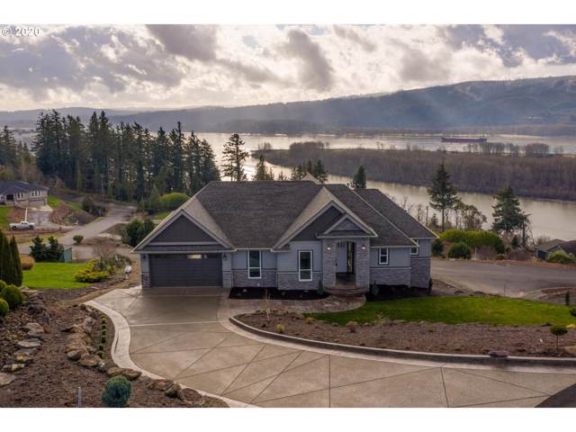 59 Essex Dr, Kelso, WA 98626 (MLS #20577195) :: Townsend Jarvis Group Real Estate