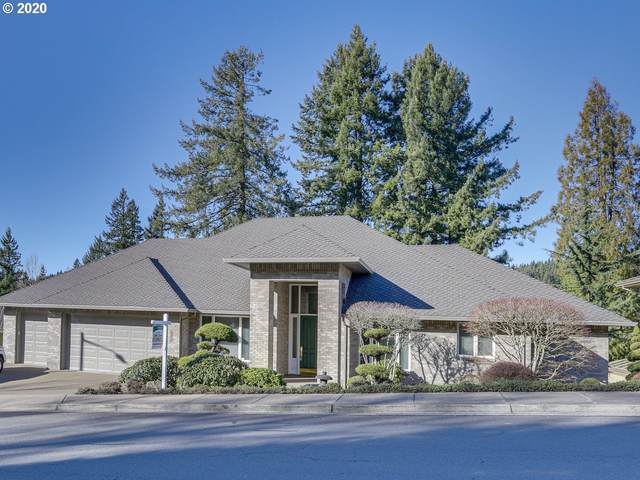 527 SE 46TH Dr, Gresham, OR 97080 (MLS #20577594) :: Next Home Realty Connection