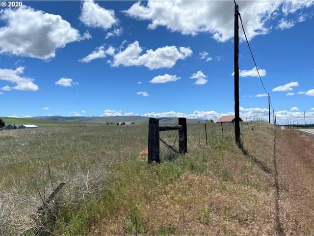 125 Pioneer Cir, Goldendale, WA 98620 (MLS #20578388) :: Lux Properties