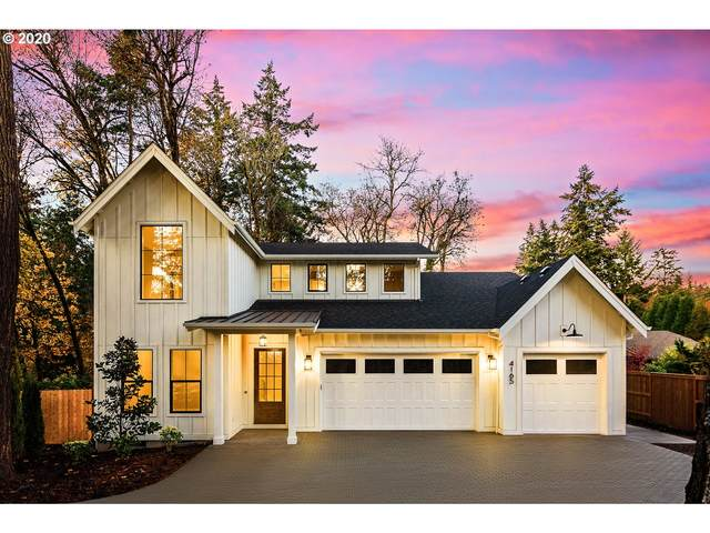 4165 Childs Rd, Lake Oswego, OR 97034 (MLS #20579286) :: Next Home Realty Connection