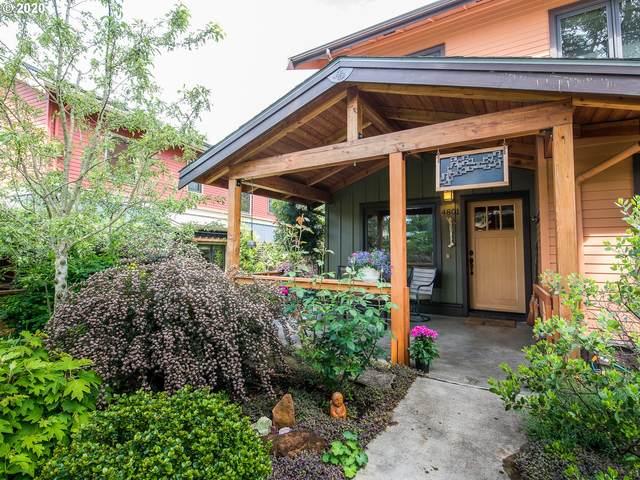 4801 NE Going St, Portland, OR 97218 (MLS #20581157) :: Holdhusen Real Estate Group