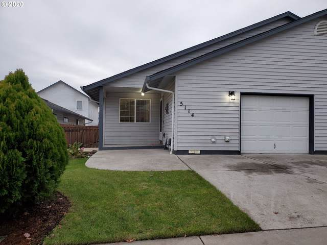 5114 NE 76TH Ave, Vancouver, WA 98662 (MLS #20582067) :: Premiere Property Group LLC