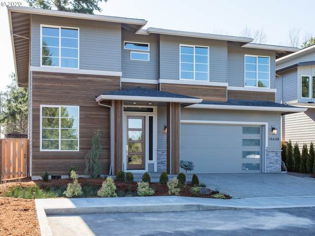 14638 NW Liliana Ln, Portland, OR 97229 (MLS #20587931) :: Next Home Realty Connection