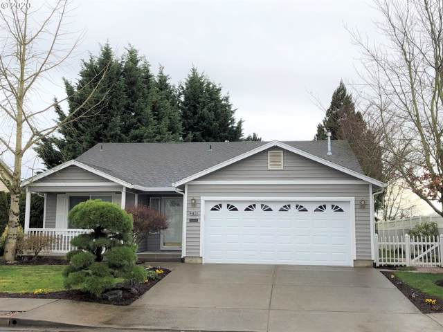 2708 Vasser St, Woodburn, OR 97071 (MLS #20588191) :: Next Home Realty Connection