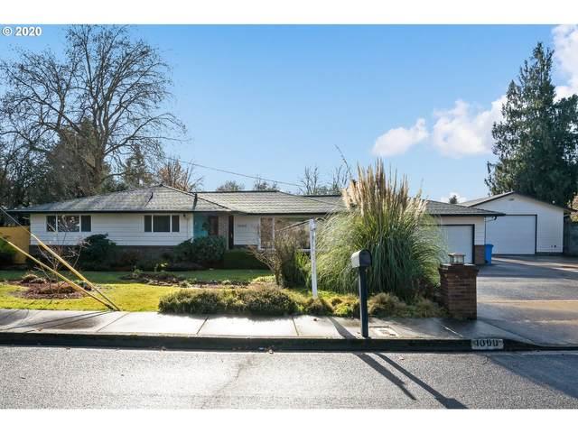 1000 Bobolink Ave, Eugene, OR 97404 (MLS #20588313) :: Song Real Estate