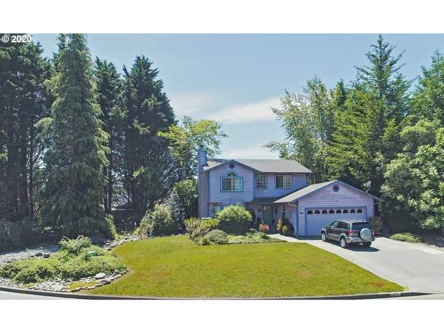 921 Midland Way, Brookings, OR 97415 (MLS #20589752) :: Premiere Property Group LLC