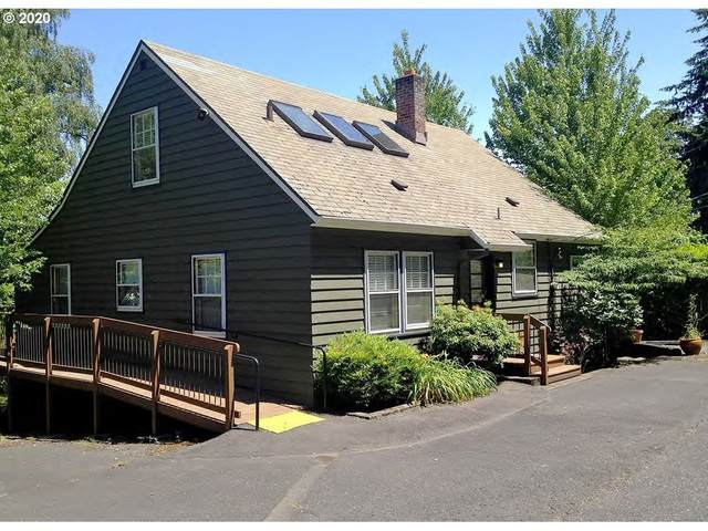 5135 NW Saint Helens Rd, Portland, OR 97210 (MLS #20590908) :: Next Home Realty Connection