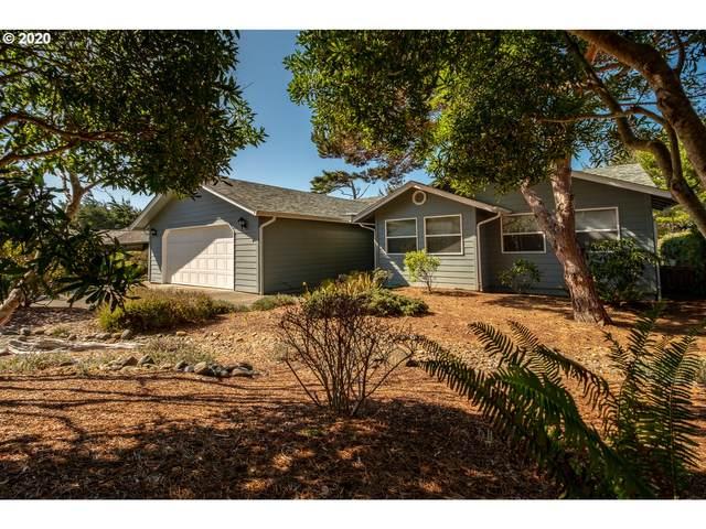1155 Alder Ct, Florence, OR 97439 (MLS #20593586) :: Townsend Jarvis Group Real Estate