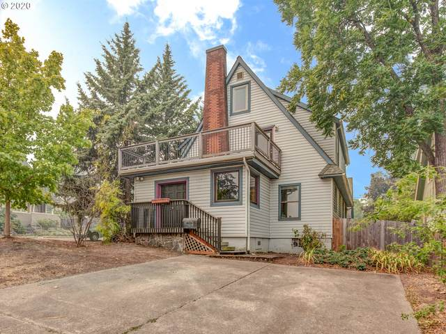 113 W 18TH Ave, Eugene, OR 97401 (MLS #20597288) :: Coho Realty