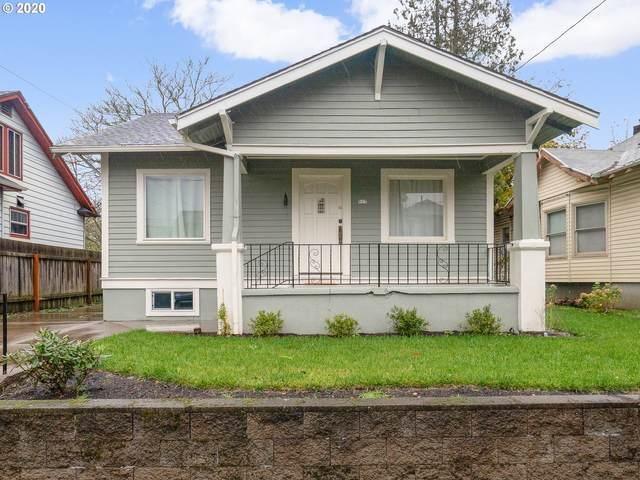 817 NE Killingsworth St, Portland, OR 97211 (MLS #20598683) :: Stellar Realty Northwest
