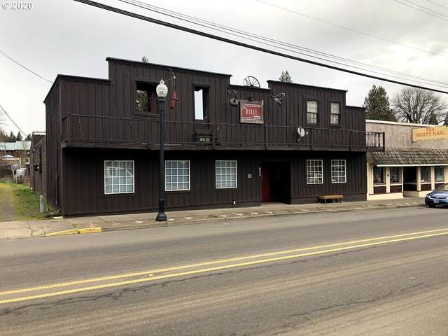 934 Bridge St, Vernonia, OR 97064 (MLS #20600859) :: Next Home Realty Connection