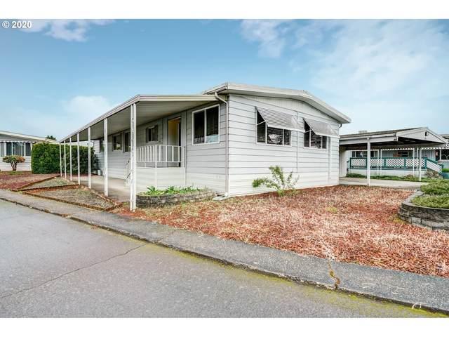 2232 42ND Ave SE #593, Salem, OR 97317 (MLS #20601607) :: Holdhusen Real Estate Group