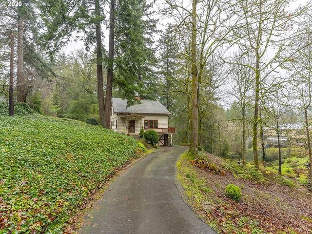 5247 SW Garden Home Rd, Portland, OR 97219 (MLS #20601892) :: Song Real Estate