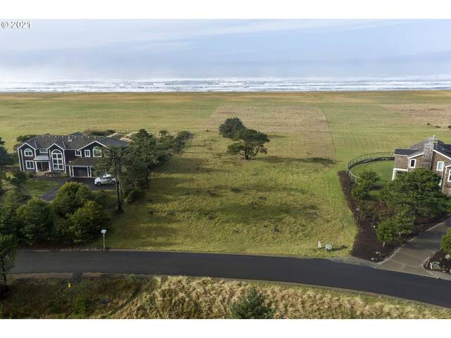 Pinehurst Rd Lt 21, Gearhart, OR 97138 (MLS #20602518) :: McKillion Real Estate Group