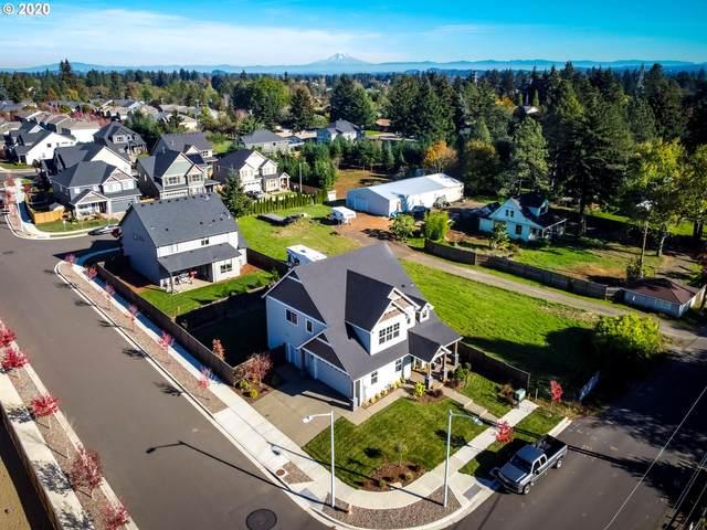 19578 Mccord Rd, Oregon City, OR 97045 (MLS #20605242) :: Premiere Property Group LLC