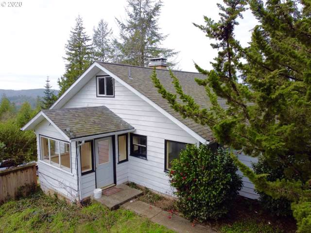 94643 Frontier Ln, Coquille, OR 97423 (MLS #20606608) :: Townsend Jarvis Group Real Estate
