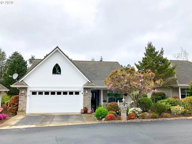 9 Waterford Downs Ct, Florence, OR 97439 (MLS #20607997) :: Premiere Property Group LLC