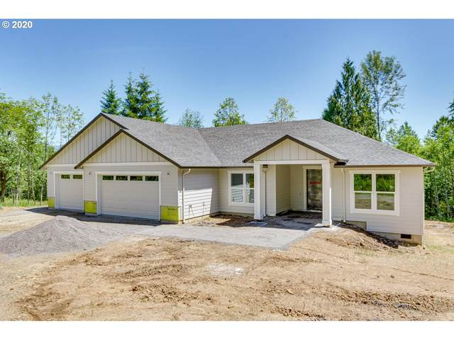 404 NW 409TH St, Woodland, WA 98674 (MLS #20608566) :: Fox Real Estate Group