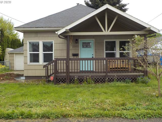 3542 SE 77TH Ave, Portland, OR 97206 (MLS #20611014) :: Song Real Estate