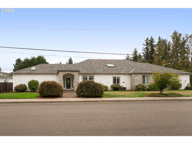 16511 SE Anna Eve Dr, Milwaukie, OR 97267 (MLS #20611093) :: Townsend Jarvis Group Real Estate