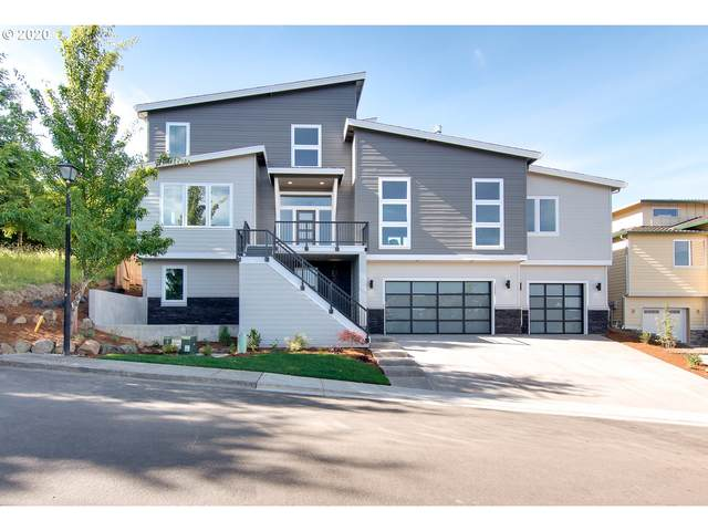 12017 SW Aspen Ridge Dr, Tigard, OR 97224 (MLS #20614157) :: Beach Loop Realty
